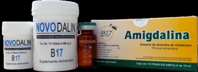 Novodalin-B17-Products